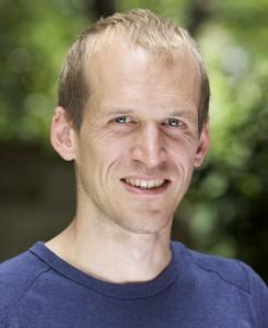 Frederik Esser - Systemischer Coach und Trainer